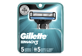 Thumbnail of product Gillette - Mach3 - 5 Cartridges