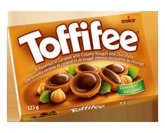 Image of product Toffifee - Toffifee, 123 g
