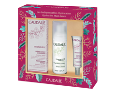 Image of product Caudalie - Hydration Must-Haves Gift Set, 3 units