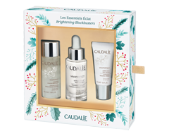 Image of product Caudalie - Vinoperfect Gift Set, 3 units