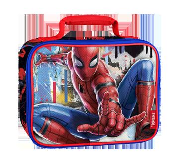 Spider-Man Lunch Box, 1 unit