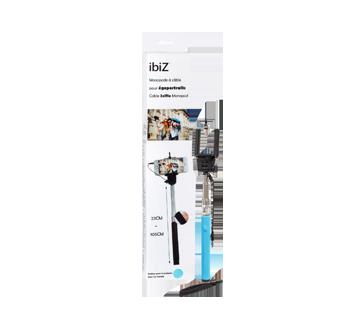 Cable Selfie Monopod