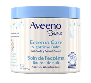 Baby Eczema Care Night Balm , 311 g
