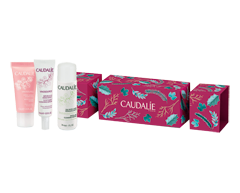 Image of product Caudalie - Vinosource Crackers Gift Set , 3 units