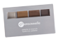 Thumbnail 1 of product Personnelle Cosmetics - Eyebrow Palette, 3x1.1 g, Universal