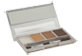 Thumbnail 2 of product Personnelle Cosmetics - Eyebrow Palette, 3x1.1 g, Universal