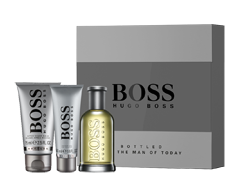 Image of product Hugo Boss - Boss Bottled Gift Set, 3 units