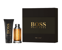 Image of product Hugo Boss - Boss The Scent Gift Set, 2 units