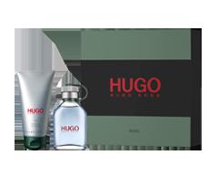 Image of product Hugo Boss - Hugo Man Gift Set, 2 units