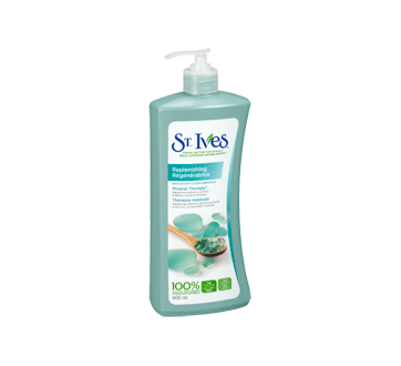 Image 2 of product St. Ives - Mineral Therapy Body Lotion, 600 ml