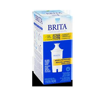 Image 3 of product Brita - Pitcher Filter, 1 unit