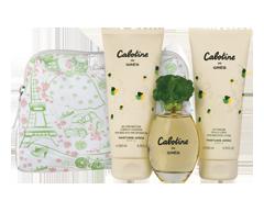 Image of product Grès - Cabotine Set, 4 units