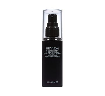 Image of product Revlon - PhotoReady Prep, Set, Refresh Mist, 56 ml