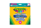 Thumbnail of product Crayola - Ultra-Clean Washable Markers Tropical Colours, 10 units