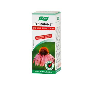 Image of product A. Vogel - Echinaforce Liquid, 50 ml