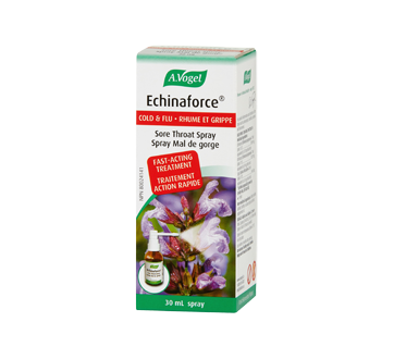 Echinaforce Sore Throat Spray, 30 ml