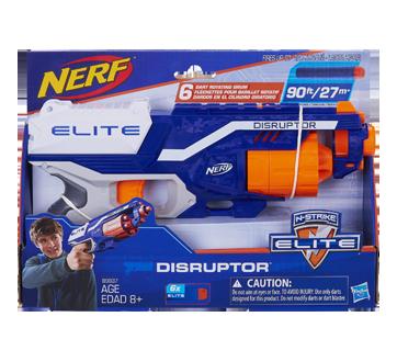 N-Strike Elite Disruptor Blaster, 1 unit