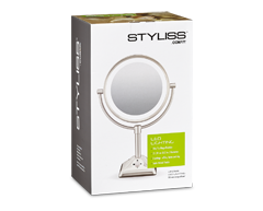 Image of product Styliss by Conair - Magnifying Mirror with LED Lighting, 1 unit