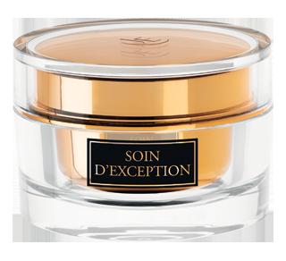 Soin d'Exception Face, Neck and Décolleté, 50 ml