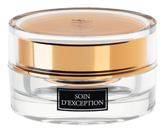 Image of product Jean d'Estrées - Soin d'Exception Eyes and Lips, 15 ml