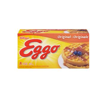 Eggo Original Waffles, 280 g