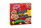 Thumbnail 2 of product Heinz - Bagel Bite Cheese Sausage Pepperoni, 198 g