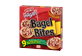 Thumbnail 3 of product Heinz - Bagel Bite Cheese Sausage Pepperoni, 198 g
