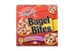 Thumbnail 1 of product Heinz - Bagel Bites Pepperoni and Cheese, 198 g