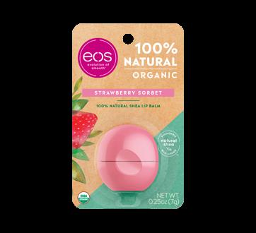 Lip Balm, 7 g, Strawberry Sorbet