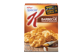 Thumbnail of product Kellogg's - Special K Cracker Chip Barbecue, 113 g