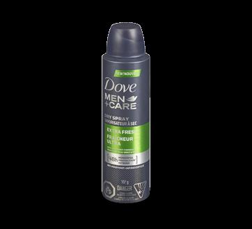 Extra Fresh Dry Spray Antiperspirant, 107 g