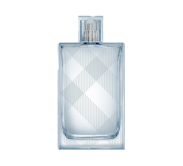 Brit Splash Eau de Toilette, 100 ml