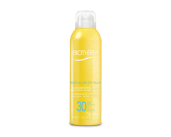 Image of product Biotherm - Brume solaire Dry Touch SPF 30, 155 g