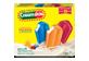 Thumbnail of product Creamsicle - Orange Raspberry Blueberry Ice Bars, 12 units, Orange, Raspberry and Blueberry