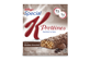 Thumbnail of product Kellogg's - Special K Protein Bars Double Chocolate Flavour, 180 g