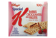 Thumbnail of product Kellogg's - Special K Strawberry Fruit Crisps, 125 g