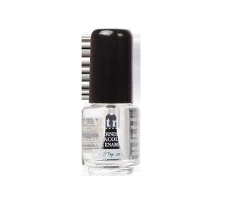 Nail Polish, 4 ml, Base & Top Coat