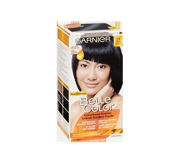 Image 2 of product Garnier - Belle Color Coloration, 1 unit 21 - Blue Black