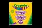 Thumbnail of product Crayola - Coloured Pencils, 100 units