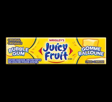 Chewing Gum, 1 unit, Original