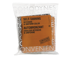 Image of product Comodynes - Self-Tanning Wipes, 8 units