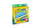 Thumbnail of product Crayola - Double Doodlers Markers, 10 units
