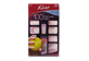 Thumbnail of product Kiss - Full-Cover Active Square Nails, 100 units