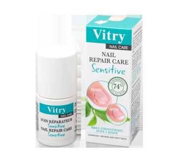 Sensitive Nail Repair Care, 10 ml