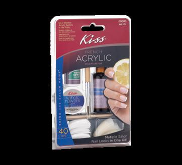 French Acrylic Kit C