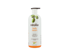 Image of product Néolia - Organic Olive Oil Body Lotion, 750 ml