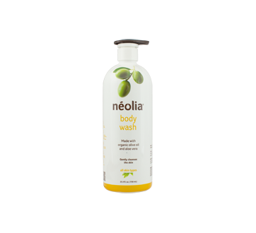 Image of product Néolia - Organic Olive Oil Body Wash, 750 ml