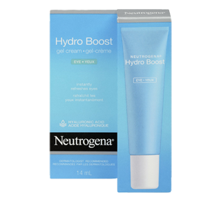 Hydro Boost Eye Gel Cream, 14 ml