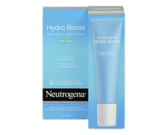 Image of product Neutrogena - Hydro Boost Eye Gel Cream, 14 ml