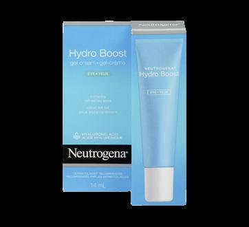 Hydro Boost Eye Gel Cream, 14 ml